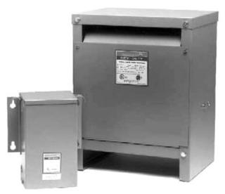 SHD DT651H20S 20KVA 460D-460Y SCR D