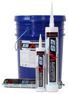 STI ES129 29OZ TUBE SEALANT