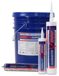 Specified Technologies Inc. (STI) SSS102 2 Gallon Pail Intumescent Sealant