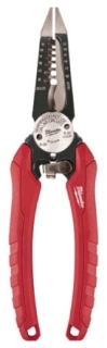 Milwaukee 48-22-3069 6-in-1 Combination Pliers