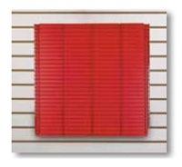 MILW 48-55-1021 RED RACK PANEL 2X1