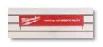 Milwaukee Tool 48-55-1025 2x2/2x1 Red Rack Header