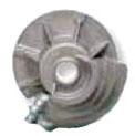 Greenlee 17944 1/2 to 1-1/4 Inch EMT Electric Conduit Bender Shoe