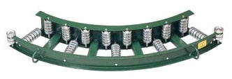 Greenlee 20369R Steel Ball Bearing Right Angle Cable Tray Roller