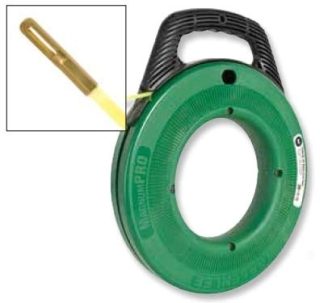 Greenlee 35930 3/16 Inch Fish Tape Pulling Eye