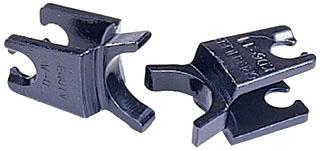 Greenlee KD6-11 W Style Crimping Tool Die