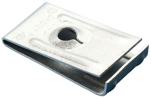 Caddy 4LCB 3/4 and 1-1/2 and 2 Inch Steel Lathers Channel Clip