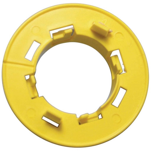 Caddy ESG1 1.315 Inch Polyethylene Easy Snap Grommet