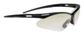 Minerallac 19807 Indoor/Outdoor Safety Glasses