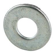 Minerallac 39518 370-Piece Zinc Plated Steel Flat Cut Washer Kit