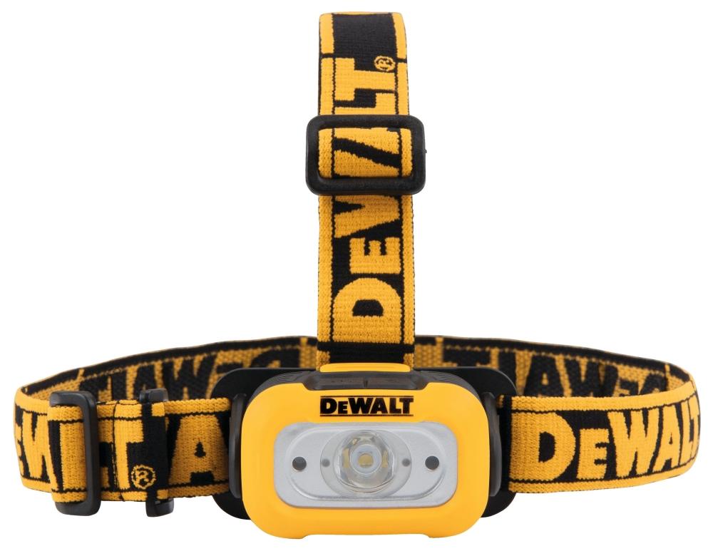 DWLT DWHT81424 200 LUMEN AAA HEADLA
