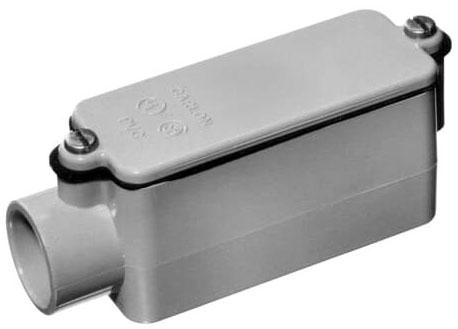 CARLON E988E 3/4 INCH TYPE ECONDUIT BODY