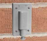 CARLON E98PSC PLUNGER STYLE SWITCHCOVER