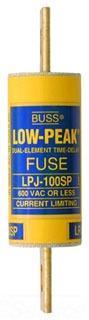 BUSS LPJ-200SP 600V J TD FUSE LOW