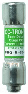 BUSS FNQ-R-1/2 600V MIDGET TD FUSE