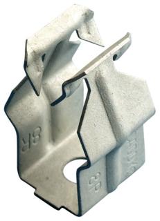 CAD 12P 3/4 CONDUIT CLIP