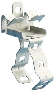 CAD 16M24 1IN CONDUIT CLIP