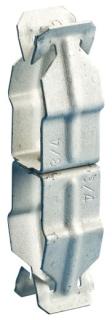 CAD 12P12P 3/4-3/4 COND-COND CLIP