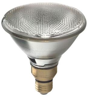 Halogen Parabolic Reflector PAR Shape Lamps