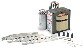 Magnetic HID Ballasts