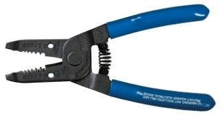 KLEIN 1011 6-IN STRIP/CUT TOOL