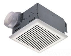 NUT 671R 90CFM EXHAUST FAN