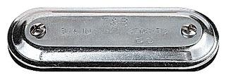 OCAL 270F-G GRY 3/4 CTD CND BDY CVR