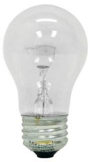 Incandescent A-Line A, P, PS Shape Lamps