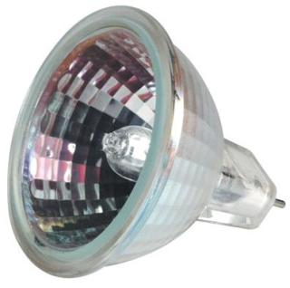 Halogen Reflector AR, BR, JDR, MR Shape Lamps