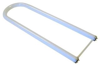 Linear Fluorescent U-Shape Lamps