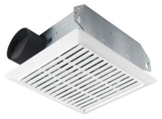 Exhaust Fans & Components