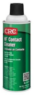 CRC 03125 11OZ CONTACT CLEANER