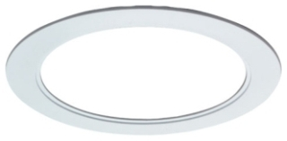 NIC 17206WH 6IN TRIM RING