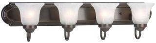 PROG P3054-20 4LT BATH FIX