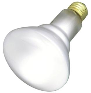 Incandescent Reflector R, BR, ER Shape Lamps