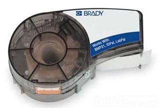 BRA M21-375-430 0.375INX21FT LBL
