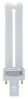 Compact Fluorescent Non-Integrated Non-Ballasted Lamps
