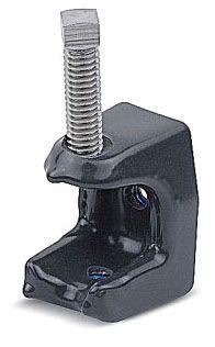 OCAL 500-G 15/16 BEAM CLAMP GRAY OC