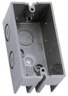 CARLON B112HB 1G-12CUIN HANDY BOX