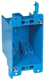 CARLON B114R-UPC 1G OLD WORK ZIPBOX