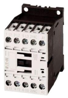 CH XTCE012B10A 3P 12A FVNR CNCTR CONTACTOR 3P FVNR 12A FRAME B 1NO 110/50 120/60 COIL