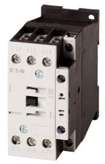 CH XTCE032C10A 3P 32A FVNR CNCTR CONTACTOR 3P FVNR 32A FRAME C 1NO 110/50 120/60 COIL