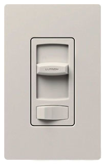 LUT CTCL-153P-WH CFL & LED DIMMER