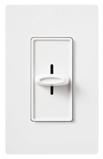 LUL SCL-153PH-WH CFL & LED DIMMER