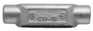 OCAL C28-4X-G 3/4 GRY COND BODY OC