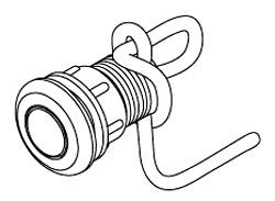 Kohler 1041995-47 KIT- AIR SWITCH