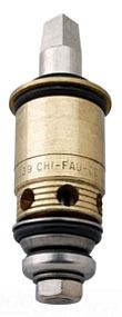 CHICAGO FAUCET 217-XTRHBL12JKNF COMP CART