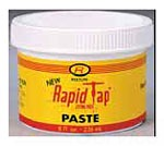 RELTON 08Z-NRTP RAPID TAP CUTTING PASTE 8 OZ. FOR ALL METALS EXTENDS TOOL LIFE [12/CS]