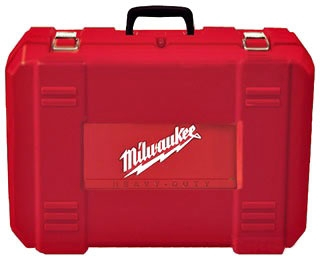 MILWAUKEE 42-55-6226 CASE FOR 6232 BANDSAW [ OLD PART# 48-55-6200 ]
