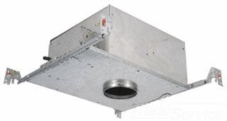 WAC HR-2LED-H09D-ICA
